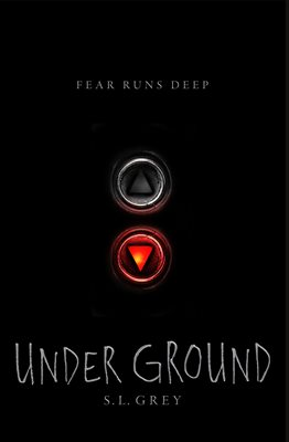 Book cover for Under Ground